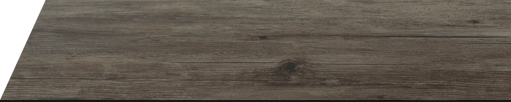 Vinyl flooring plank from the Level Seven line of products