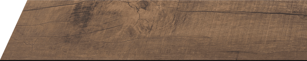 Vinyl flooring plank from the Main Street line of products