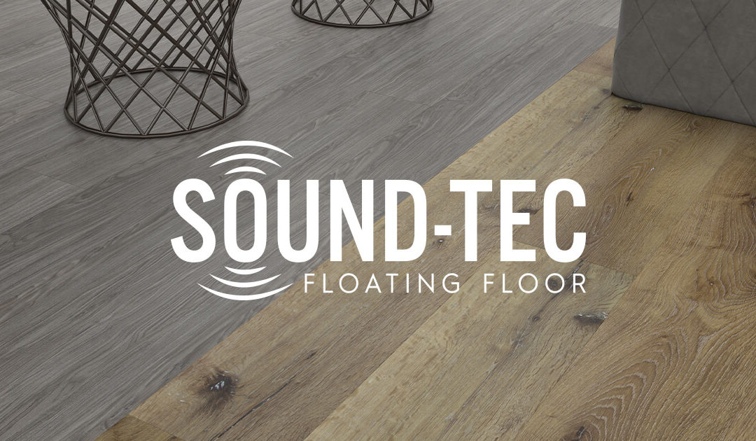 Product Highlight: The Benefits of Sound-Tec Floating Floors