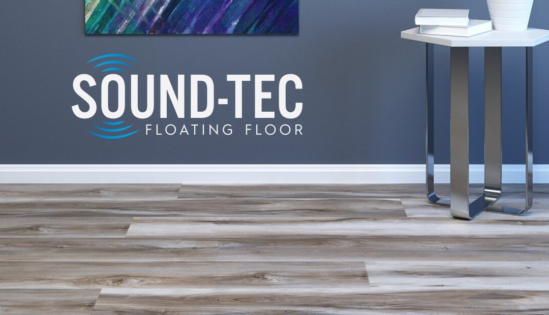 Product Highlight: Sound-Tec Plus and Sound-Tec Tile