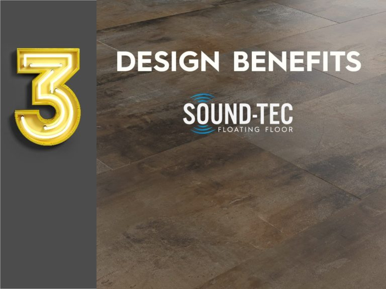 Design Benefits of SoundTec