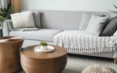 Choosing Rugs: Find Your Perfect Match