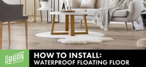 How To Install Sound-Tec Floating Floors