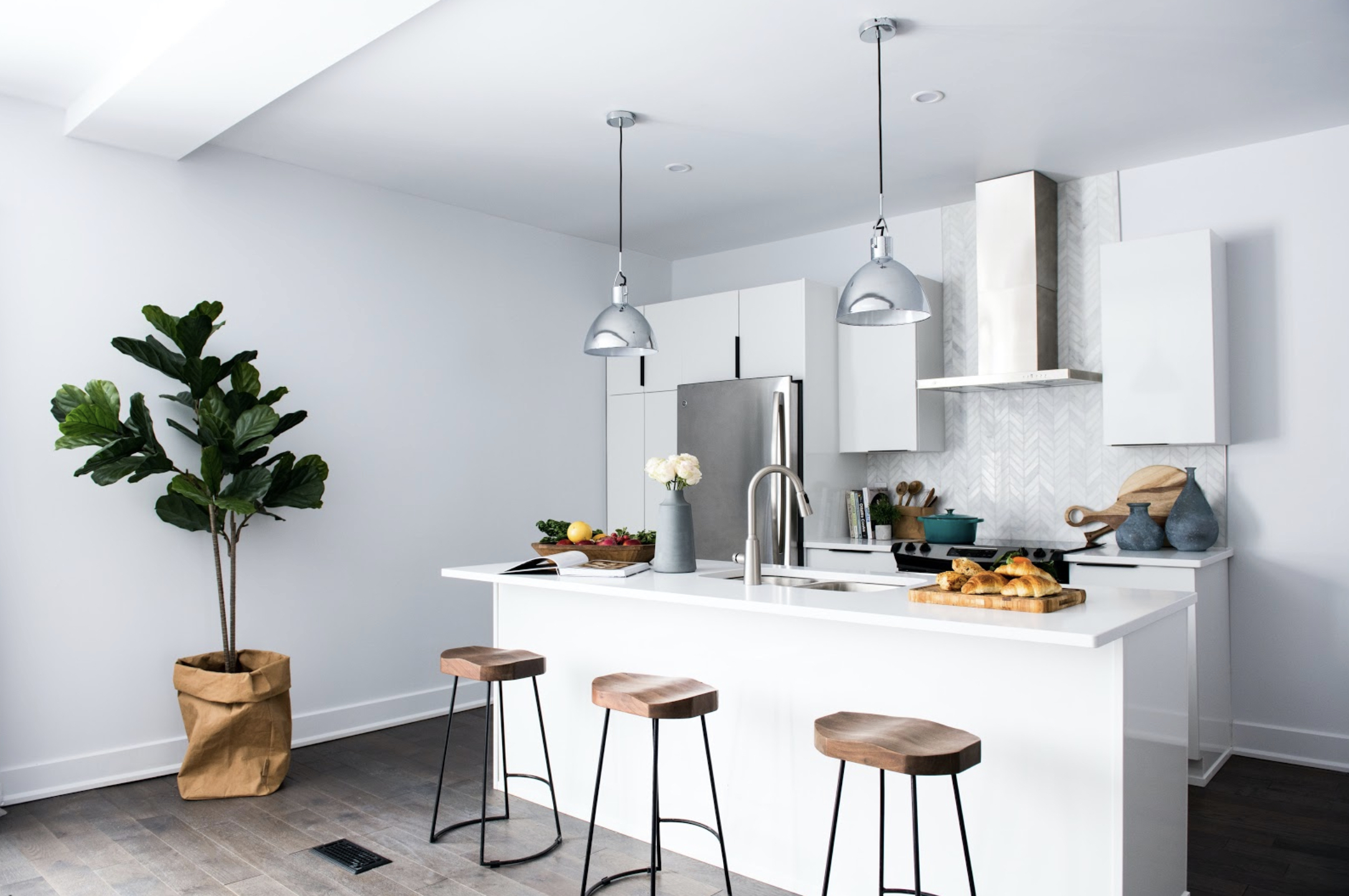 Quick and Easy Kitchen Renovations