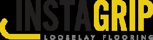 Logo for InstaGrip Loose Lay Vinyl Flooring