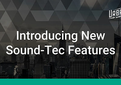 Thumbnail image for 2021 Upgrades To Sound-Tec Flooring