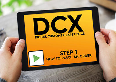 Thumbnail image for Urban Surfaces DCX Step 1: How To Place An Order