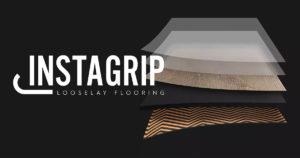 InstaGrip Loose Lay Vinyl Floor