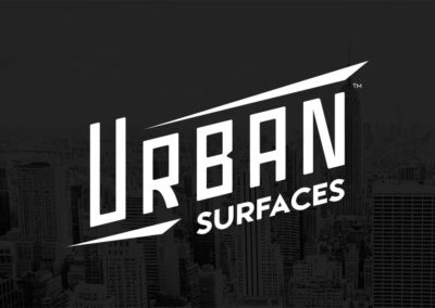Thumbnail depicting Does Urban Surfaces offer the same colors in different lines?