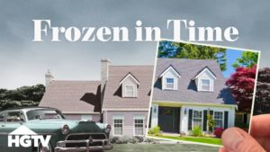 Home remodeled on Frozen In Time with Sound-Tec Floating Floor