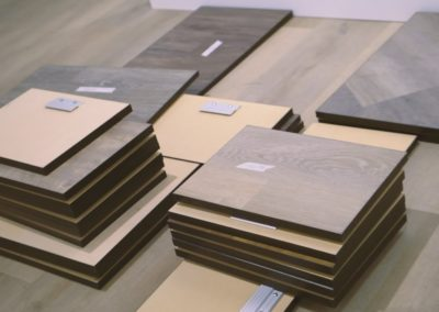 Thumbnail image for Urban Surfaces Southern California Showroom Reveal | Phase 3: Create Display