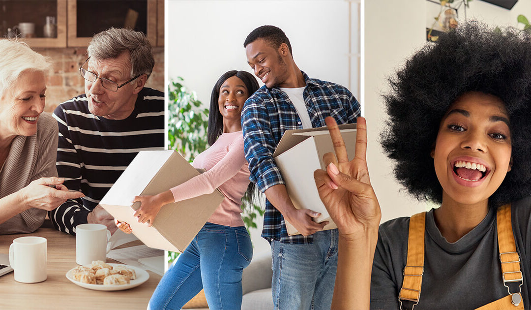 Easy ways to welcome younger residents to your multi-family property