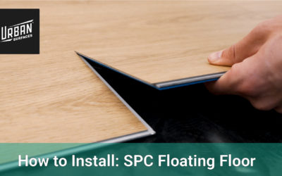 How To Install: SPC Floating Floor